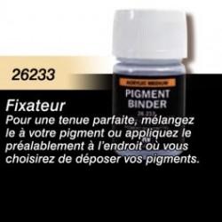 Médium pour Pigment