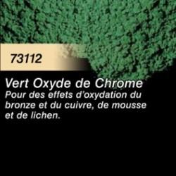 Pigment Vert Oxyde de Chrome
