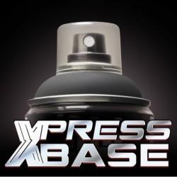 XPRESS Gris Panzer