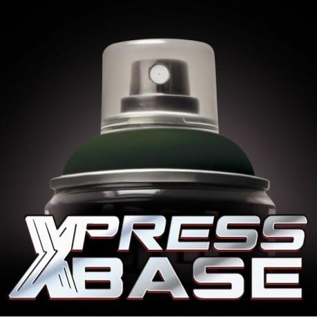 XPRESS Vert Russe