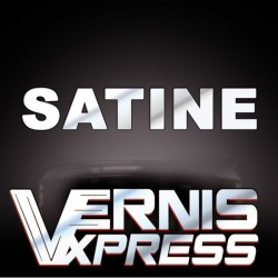 XPRESS Vernis Satiné