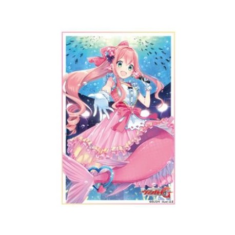 Bushiroad - 70 protèges cartes Mini Vol. 329