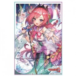 Bushiroad - 70 protèges cartes Mini Vol. 330