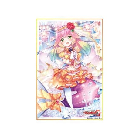 Bushiroad - 70 protèges cartes Mini Vol. 332