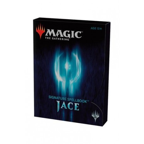 Jace : Spell Book