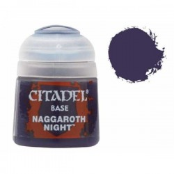 NAGGAROTH NIGHT
