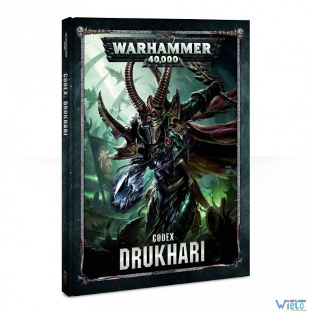 Codex: Drukhari (FR)