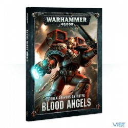 Codex: Blood Angels (FR)