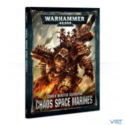 Codex: Chaos Space Marines (FR)
