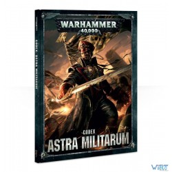 Codex: Astra Militarum (FR)