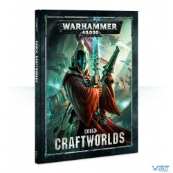 Codex: Craftworlds (FR)