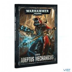 Codex: Adeptus Mechanicus (FR)