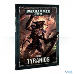 Codex: Tyranids (FR)