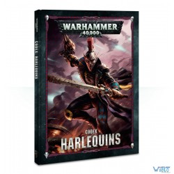 Codex: Harlequins (FR)