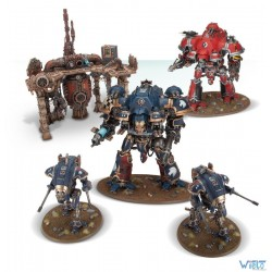 Lance d'Imperial Knights (exp. 15/06/2018)