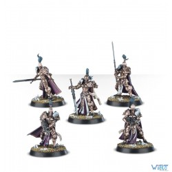 Sisters of Silence Squad