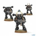 Space Marines du Chaos * 3