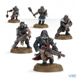Chaos Cultists * 10