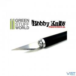 GSW- Couteau de Modeliste