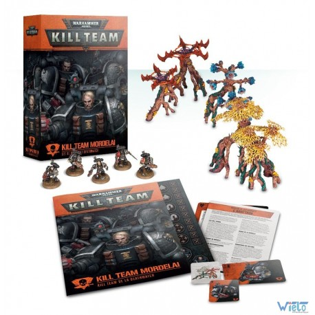 Kill Team: Drop Force Imperator – Set de débutant Astra Militarum