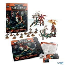 Kill Team: Kill Team Mordelai – Set de débutant Deathwatch