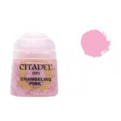 DRY - CHANGELING PINK