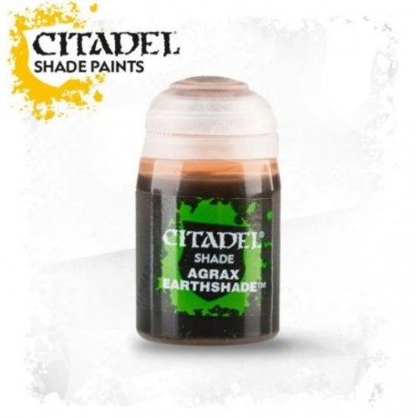 SHADE - AGRAX EARTHSHADE 24ML