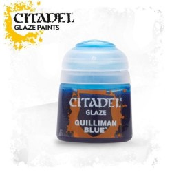 GLAZE - GUILLIMAN BLUE 12ML