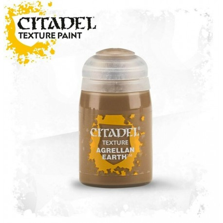 TEXTURE - AGRELLAN EARTH 24ML