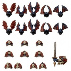 Pack de conversion Night Lords