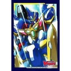 Bushiroad - 70 protèges cartes Mini Vol. 373