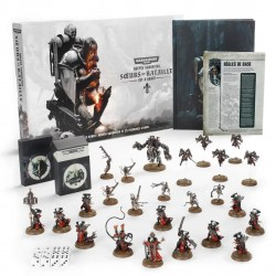 Adepta Sororitas: Set d'armée Sisters of Battle