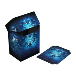 Ultimate Guard - Lightseekers Basic Deck Case 80+ MOUNTAIN