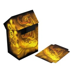 Ultimate Guard - Lightseekers Basic Deck Case 80+ ASTRAL