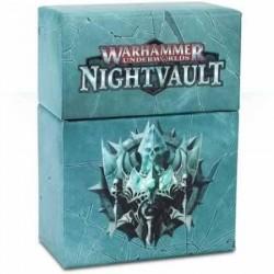 Warhammer Underworlds: Nightvault – La boite de Base