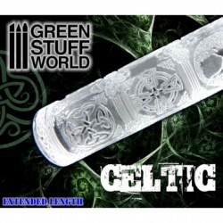GSW- Rouleau Celtic 1223