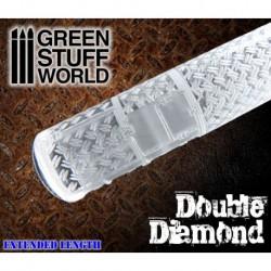 GSW- Rouleau Double Diamond 1164