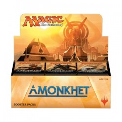 DESTOCK - Booster Amonkhet (FR)