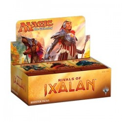 DESTOCK - Display Les Combattants d'Ixalan (FR)