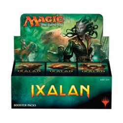 DESTOCK - Display Ixalan (FR)
