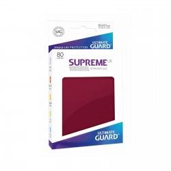 Supreme UX standard size (80)  - Marron
