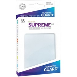 Supreme UX standard size (80)  - MATTE LIGHT BLUE (UGD010558)