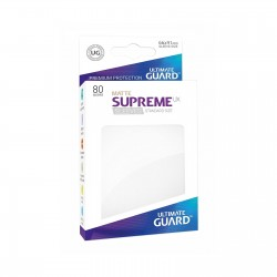 Supreme UX standard size (80)  - MATTE FROSTED (UGD010627)