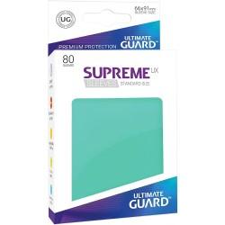 Supreme UX standard size (80)  - MATTE BURGUNDY (UGD010608)