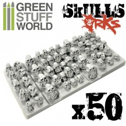 GreenStuffWorld - Cranes ORCS * 50