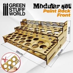 GreenStuffWorld - Ensemble modulaire 2x tiroirs MDF