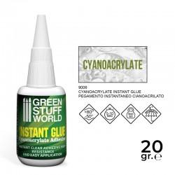 Colle Cyanoacrylate 20gr. - GEL