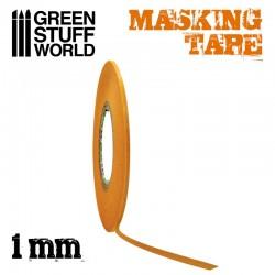 GreenStuffWorld - Ruban de masquage 2 mm