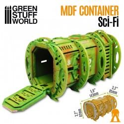 GreenStuffWorld - Conteneur d'Expédition Classique