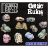 GreenStuffWorld - Ruines Celtiques